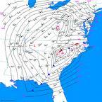 Synoptic meteorology folder icon