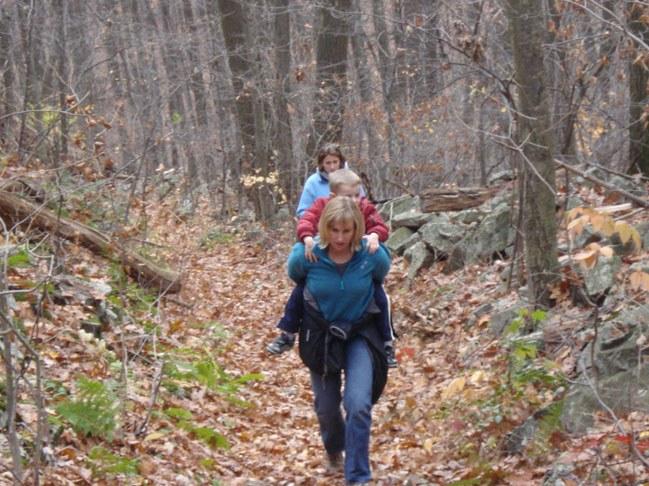 Fall Hike 3