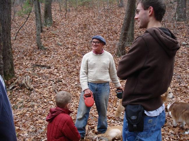 Fall Hike 4