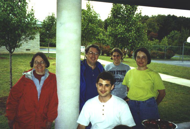 Fall Picnic 2002 5