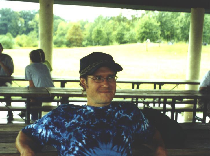 Fall Picnic 2002 7