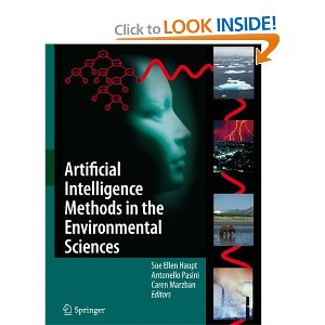 Artificial Intelligence Methods book cover