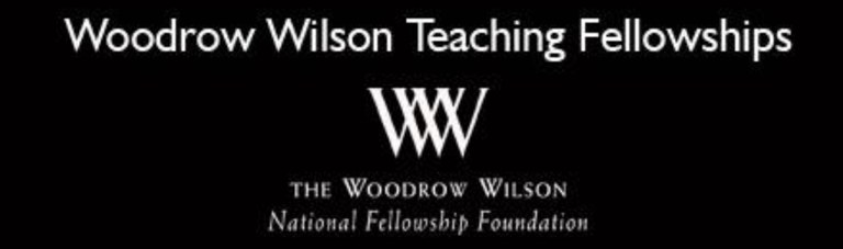 Woodrow Wilson Teaching Fellowship
