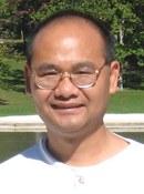 Zhaohua Wu