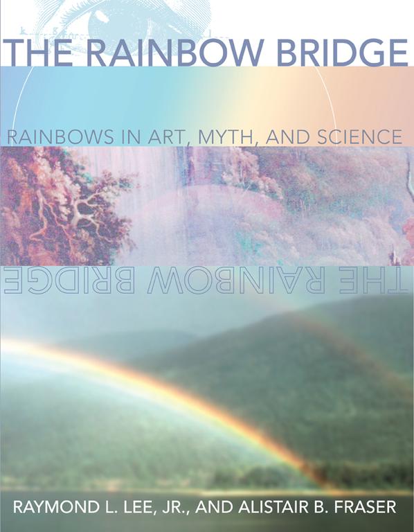 Book Cover The Rainbow Bridge, A. Fraser