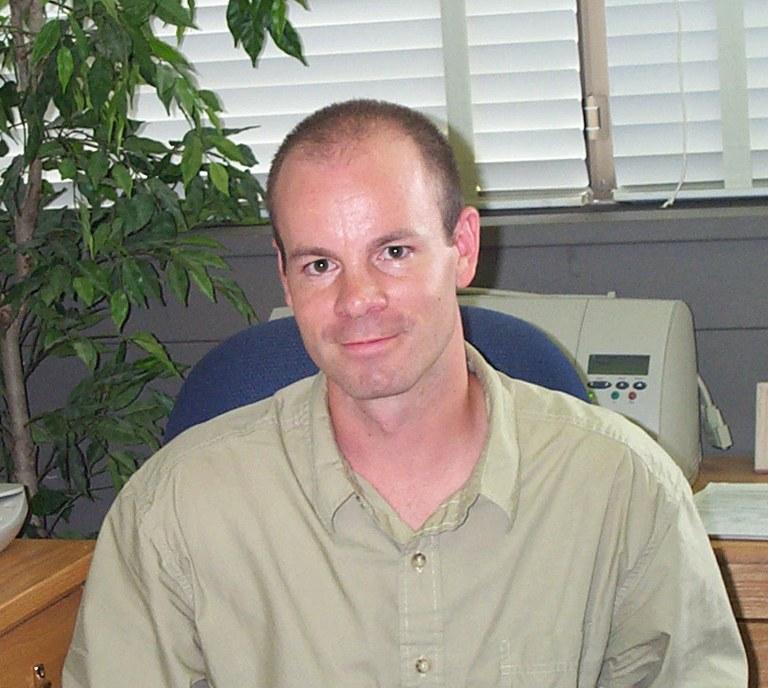 Paul Markowski 2013