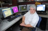 Meteorology alumnus, Robert Davis' work used to develop weather program