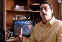 Budding Bethlehem weatherman puts own forecasts online