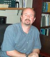Michael Mann elected American Geophysical Union Fellow