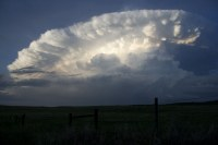 Scientist Across U.S. Launch Study of Thunderstorm Impacts on Upper Atmosphere
