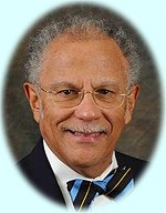 AAG Names Warren Washington its 2014 Honorary Geographer