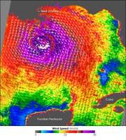 ESSC Scientists make prediction for 2010 North Atlantic Hurricane Season