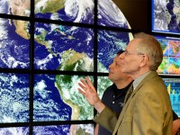 Combining IT and science to monitor the weather