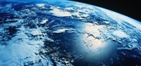 Pacific And Atlantic Ocean Are Causing Global Warming Slowdown