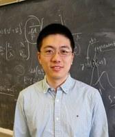 Yue Michael Ying AMS 2018