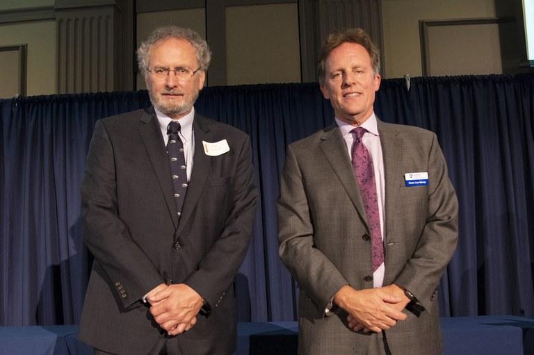 Joe Gofus and Lee Kump.jpg