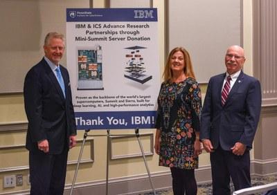 Jenni Evans IBM