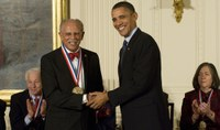 Warren Washington  National Medal of Science