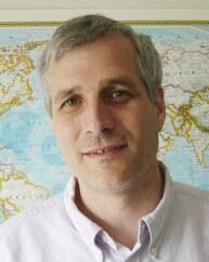 Steven Feldstein