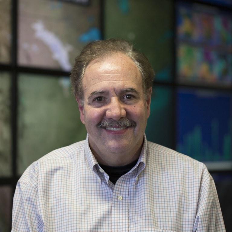 Paul Knight 2015
