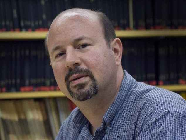 Professor Michael Mann
