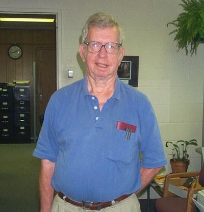 Alfred K. Blackadar, (Deceased - January 17, 2015)
