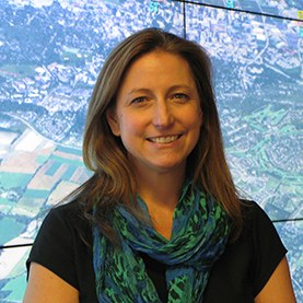 Marisa A. Ferger