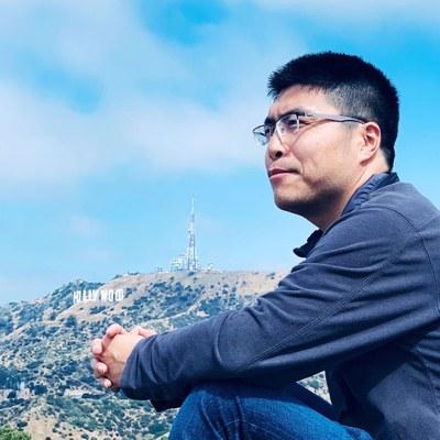 Pengfei Zhang