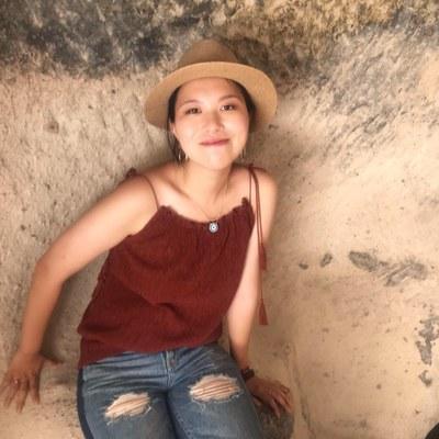 Yuzhu Lin