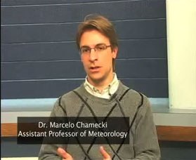 Marcelo Chamecki Interview Photo