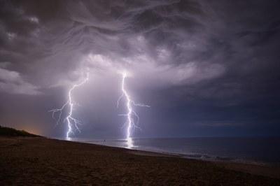 Sipe Twin Lightning